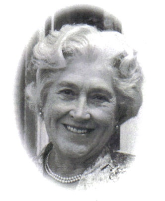 Dilys in later life