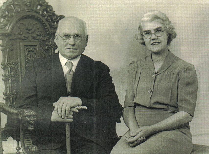 Harry & Het 1949